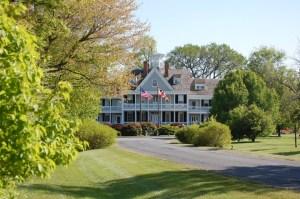 Secluded Historic Kent Manor Inn